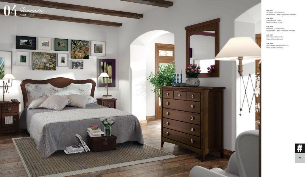 muebles lois dormitorios