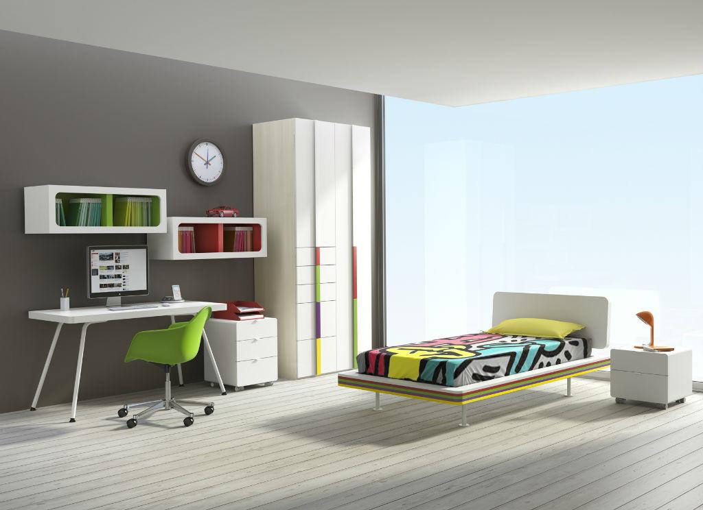 muebles lois infantil y juvenil