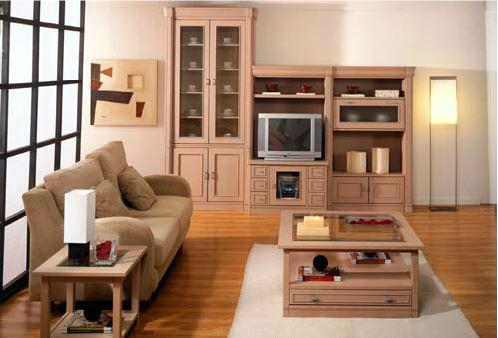 muebles lois salones y comedores